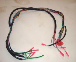 Harness Wiring